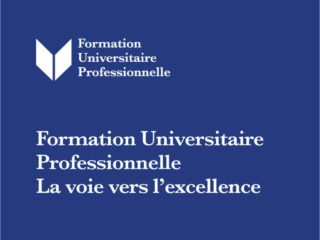 Site web Formations Universitaires Professionnelles