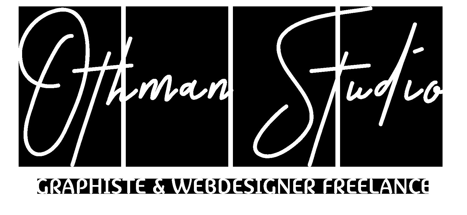 othman studio Accueil graphiste freelance