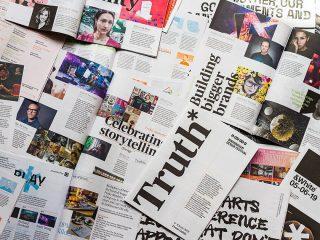 Le nouveau Othmanstudio: Conseil en stratégie de marque