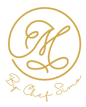 Logo chef simo master chef maroc 2018 Gagnant Master chef 2018 chef4 logo