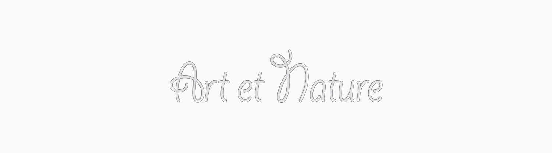 identité marque art nature Identité de marque Art et Nature artnature4