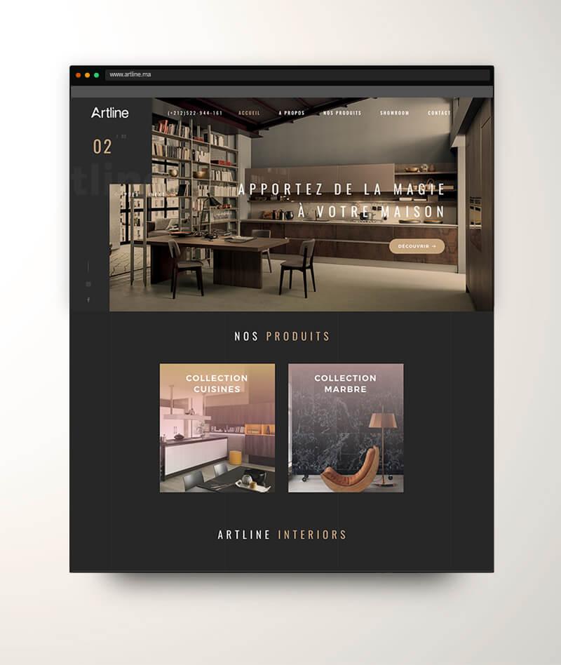 création site web casablanca création site web maroc création site web De  veloppement web 2