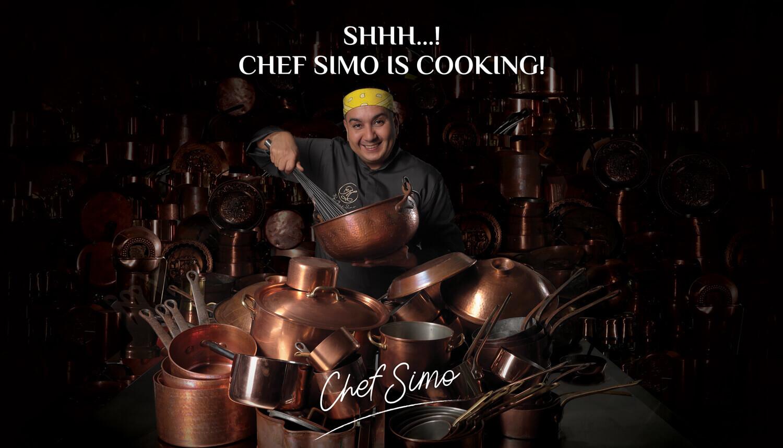chef simo maroc 2018 master chef maroc 2018 Gagnant Master chef 2018 chef1