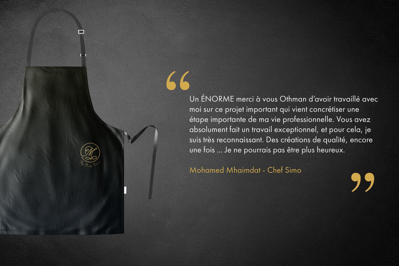 master chef maroc 2018 Gagnant Master chef 2018 chef9
