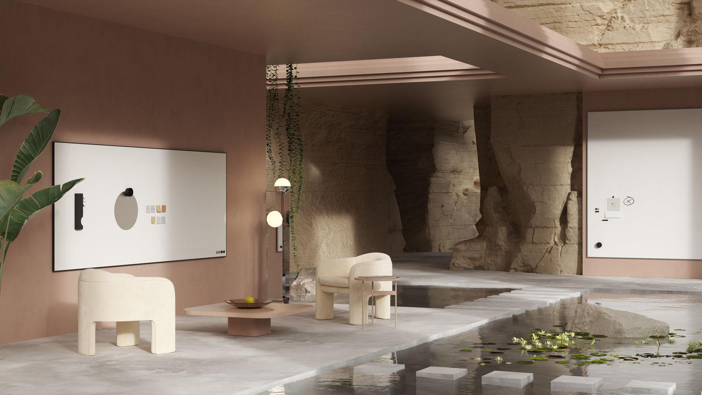 Réécriture de l'espace de travail Design architechture maroc2