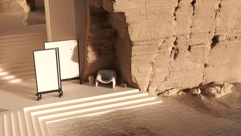 Réécriture de l'espace de travail Design architechture maroc6