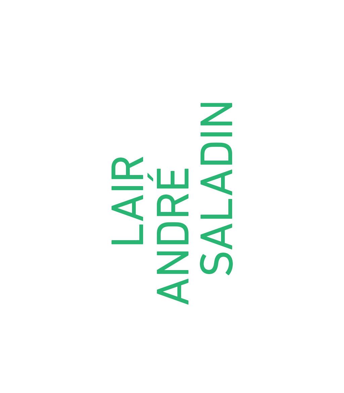 Raviver l'essence Lair Andre   Saladin4